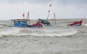 Phát hiện 3 thi thể bị kẹt trong khoang hầm tàu cá trên biển Cà Mau