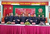 VKSND các tỉnh Tây Nguyên ký kết giao ước thi đua