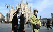 Tạm ngừng cấp thị thực cho công dân Italia 0h ngày 3 3