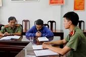 Triệu tập người làm giả công văn cho nghỉ học của UBND TP Cần Thơ