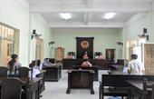 Phối hợp tổ chức phiên tòa rút kinh nghiệm tại huyện Chợ Mới