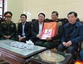 Hải Phòng chi 269 tỉ mua ấm chén, cờ tặng dân Hé lộ doanh nghiệp cung cấp ấm chén