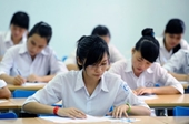 Lùi thời gian thi THPT Quốc gia 2020 Không ảnh hưởng đến tuyển sinh