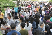 Thái Lan bối rối với số lao động bất hợp pháp khổng lồ trở về từ Hàn Quốc