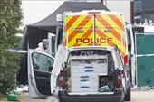 Vụ 39 thi thể trong xe tải ở Anh Thêm một đối tượng bị cáo buộc