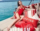 Đại diện Việt Nam tại HH Chuyển giới Quốc tế tung clip khoe eo đẹp ăn đứt Ngọc Trinh