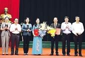 Hải Dương, Lai Châu, Bắc Ninh bổ nhiệm nhân sự lãnh đạo