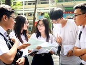TS Mai Văn Trinh bật mí nội dung thi THPT quốc gia 2020