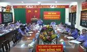 VKSND tỉnh Đồng Nai thông báo rút kinh nghiệm về việc án sơ thẩm bị hủy