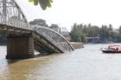 VKSND tỉnh Đồng Nai thông báo rút kinh nghiệm vụ án đâm sập cầu Ghềnh