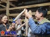 Cận cảnh con hươu lập kỷ lục có cặp nhung nặng nhất Việt Nam