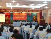 Xây dựng Đảng bộ Công ty Truyền tải điện 4 hoàn thành xuất sắc nhiệm vụ