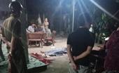 VKS thông tin về vụ chồng tự sát sau khi chém vợ ở Tuyên Quang