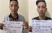 """Huấn """"hoa hồng"""" bị bắt ở Lào Cai Thông tin chính thức từ Công an"""