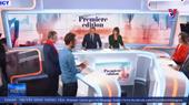 """""""Ghen Cô vy"""" gây bão trên truyền hình Pháp"""