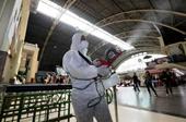 Thái Lan ghi nhận thêm 4 ca nhiễm Covid-19
