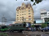 Danh sách 13 sếp giúp sức Nguyễn Thái Luyện lừa đảo chiếm đoạt tài sản