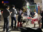 Cách ly 4 người Trung Quốc đi trên xe khách qua Thừa Thiên - Huế