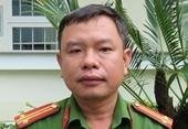 Cựu Trung tá công an cố tình làm sai lệch hồ sơ vụ án