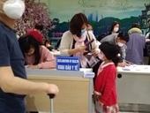 Hành khách nhập cảnh vào Việt Nam phải thực hiện khai báo y tế bắt buộc