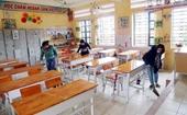 3 tỉnh cho học sinh mầm non đến THCS nghỉ thêm một tuần tránh dịch Covid - 19