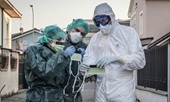 Thế giới đã có hơn 100 000 người nhiễm Covid-19
