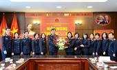 Triển khai nhiệm vụ trọng tâm công tác Nữ công năm 2020