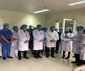 Hải Phòng cách ly bố đẻ của bệnh nhân dương tính Covid-19 ở Hà Nội