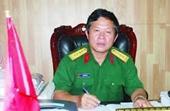 Bắt tạm giam 2 Đại tá nguyên là lãnh đạo các Công ty thuộc Bộ Quốc phòng