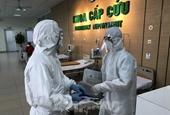 Việt Nam thêm 8 ca nhiễm Covid-19