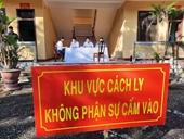 Quảng Nam nói gì về việc sử dụng xe biển xanh đưa 4 người Anh ra sân bay Đà Nẵng