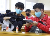 Phòng tránh dịch Covid-19, nhiều trường đại học tiếp tục cho sinh viên nghỉ