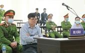 Bị cáo Trương Duy Nhất lĩnh án 10 năm tù