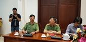 """Hai """"sếp"""" CSGT Đồng Nai bị tố bảo kê xe tự nhận mức kỷ luật"""