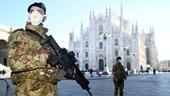 Nước Ý thêm gần 10 000 ca nhiễm Covid-19, 463 người tử vong