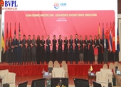 Hội nghị Bộ trưởng Kinh tế ASEAN hẹp lần thứ 26 diễn ra tại Đà Nẵng