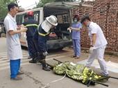 Vụ cháy làm 8 người chết ở Trung Văn, Hà Nội Khởi tố 1 giám đốc