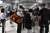 Thái Lan sẽ phạt tù những người nhập cảnh khai báo gian dối về Covid-19