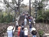Quảng Ninh hỏa tốc tạm đóng cửa nhiều điểm du dịch