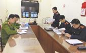 VKSND huyện Bát Xát Kiểm sát công tác tiếp nhận, giải quyết nguồn tin về tội phạm