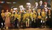 """Viện trưởng tặng Bằng khen cho các cá nhân đóng góp vào thành công của phim """"Sinh tử"""""""
