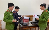 Triệt xóa đường dây đánh bạc hàng trăm tỉ đồng ở Thanh Hóa