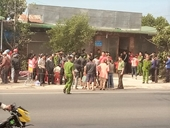 Chi cục thi hành án dân sự huyện Đắk Song có cưỡng chế trái luật