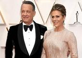 Diễn viên Hollywood Tom Hanks và vợ dương tính với Covid-19