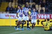 Đội bóng của Văn Hậu phải hoãn thi đấu ở giải Hà Lan vì Covid-19