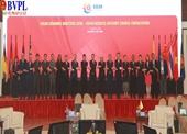 Tuyên bố chung về tăng cường khả năng phục hồi kinh tế của ASEAN để đối phó với Covid-19