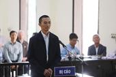 Hạn chế người tham dự phiên xét xử cựu Chánh Thanh tra Bộ TT-TT