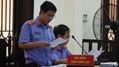 Xét xử vụ đánh bạc ngàn tỉ  Thủ thuật của cựu Chánh Thanh tra Bộ TT-TT
