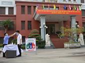 VKSND tỉnh Quảng Ninh triển khai công tác phòng, chống dịch Covid-19