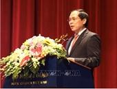 Việt Nam - Canada chia sẻ kinh nghiệm phòng, chống dịch COVID-19